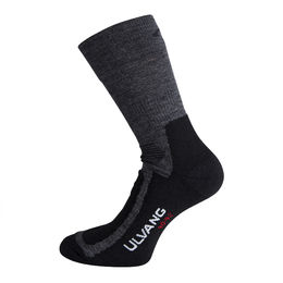 ULVANG TRAIL MERINO SOCK