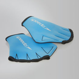 SPEEDO AQUA GLOVE AU BLUE