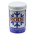 RODE VIOLA MULTIGRADE  -3°C/-5°C 45G