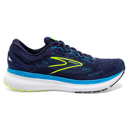 BROOKS GLYCERIN 19 NAVY/BLUE/NIGHTLIFE