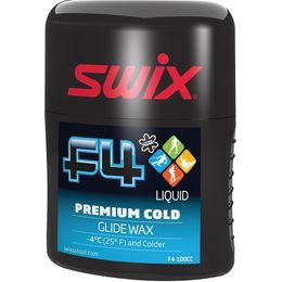 SWIX F4 COLD LIQUID -4ºC 100ML