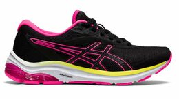 ASICS GEL-PULSE 12 W Black/Hot Pink
