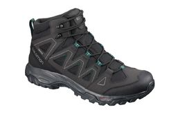 SALOMON LYNGEN MID GTX PHANTOM/BLACK