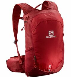 SALOMON TRAILBLAZER 20 RED CHILI
