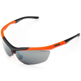 BRIKO Trident 2 Lenses 961 Fluo orange black