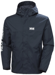 HELLY HANSEN ERVIK JACKET NAVY