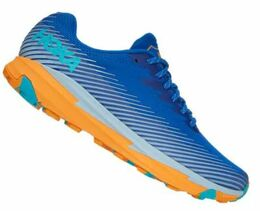 HOKA TORRENT 2 MEN BLUE