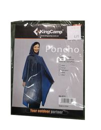 KING CAMP SADEVIITTA PONCHO