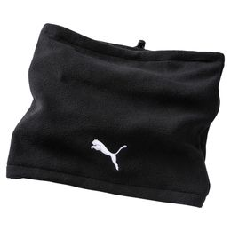 PUMA NECK WARMER BLK
