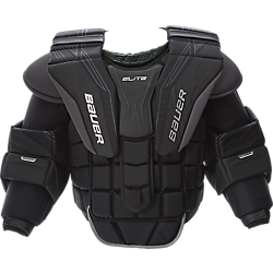 BAUER ELITE CHEST PROTECTOR INT S