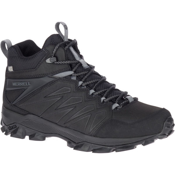 MERRELL THERMO FREEZE MID WP/BLACK M
