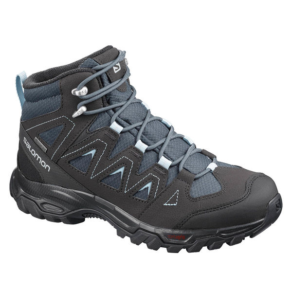 SALOMON LYNGEN MID GTX W INDIA/PHANTOM